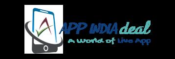 AppIndiaDeal Logo